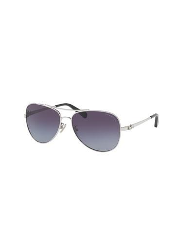 Coach Güneş Gözlüğü Renksiz
